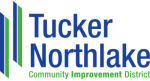 Tucker-Northlake Community Improvement District